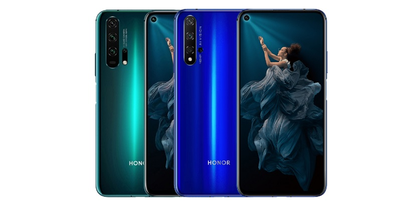 Honor 20_Honor 20 Pro