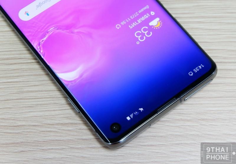 Samsung Galaxy S10 (11)