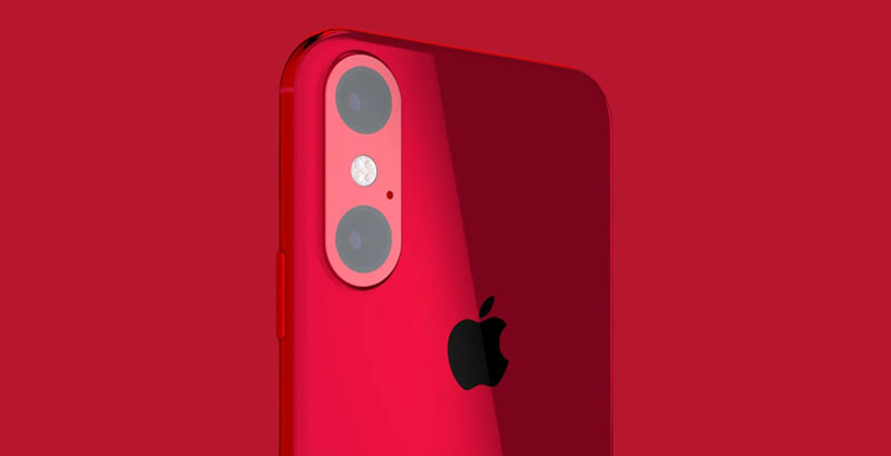 iPhone 11R Concept