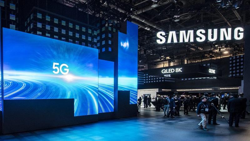 Samsung 5G_MWC 2019_2