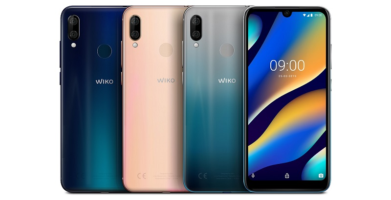 Wiko_View-3-Lite_All-Colors