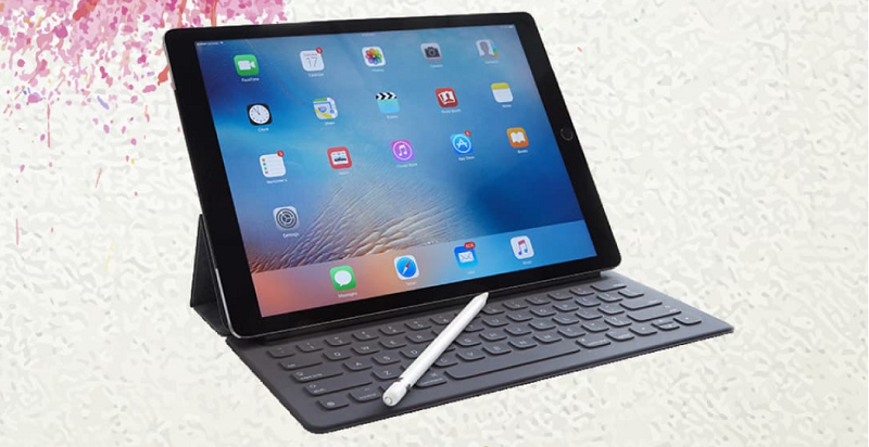 iPad Pro รุ่น 10.5 นิ้ว