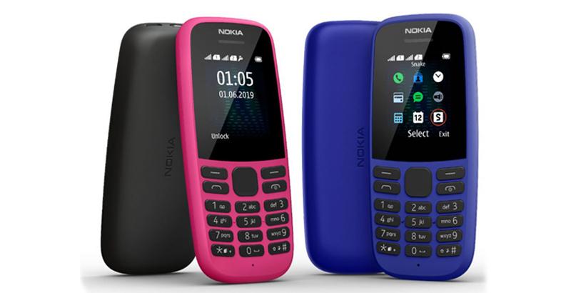 Nokia-105-2019