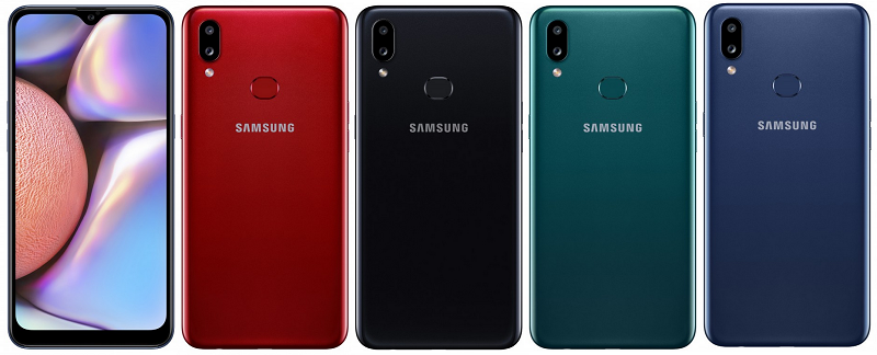 Samsung Galaxy A10s (1)