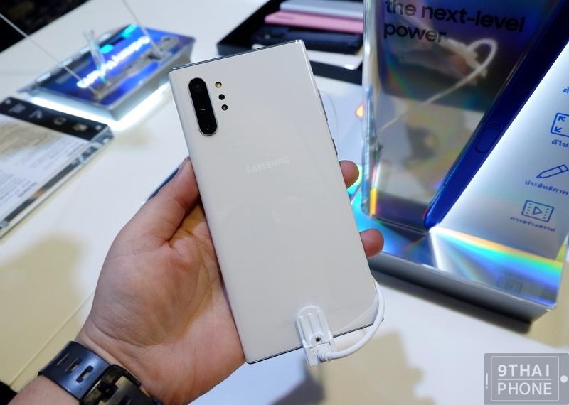 Samsung Galaxy Note 10 Series (62)