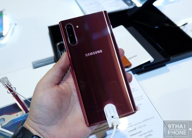 Samsung Galaxy Note 10 Series (67)