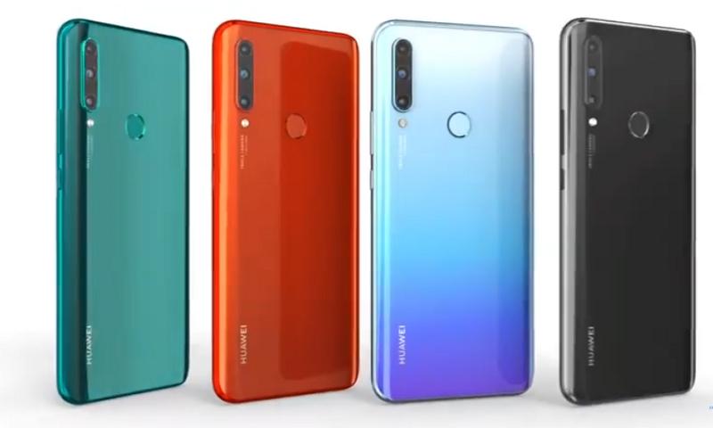 Huawei Enjoy 10 Plus (1)