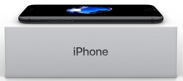 iPhone 7