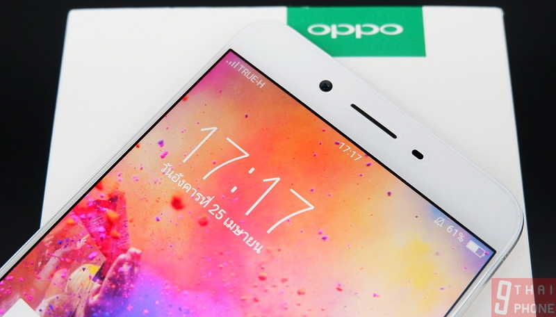 OPPO R9s Plus_9