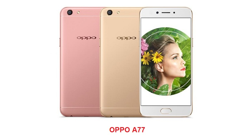 OPPO A77