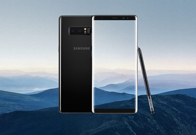 Samsung Galaxy Note8 _1