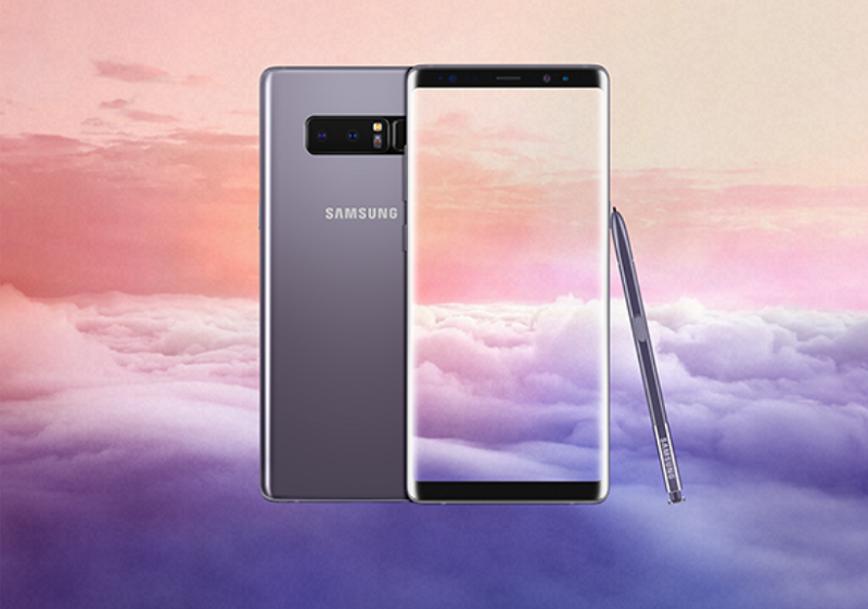 Samsung Galaxy Note8 _2