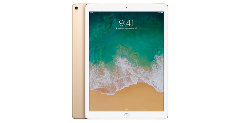 iPad Pro รุ่น 12.9 นิ้ว (2018)