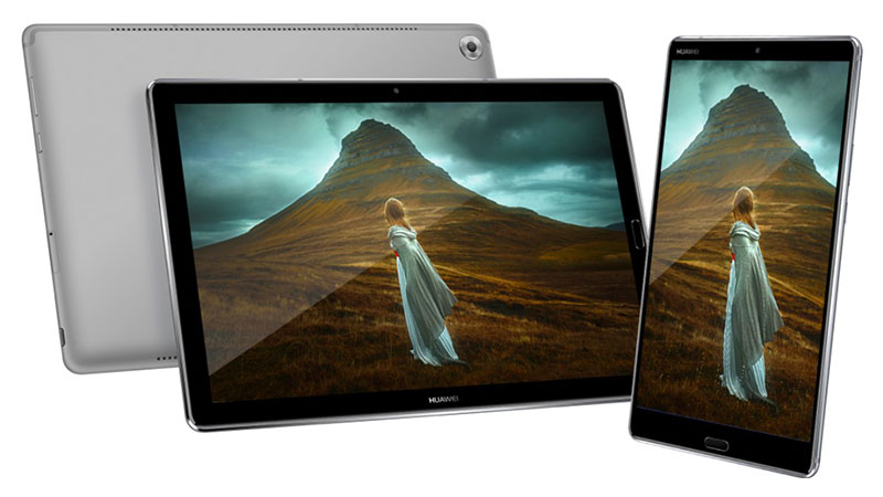 Huawei MediaPad M5 8.4 10