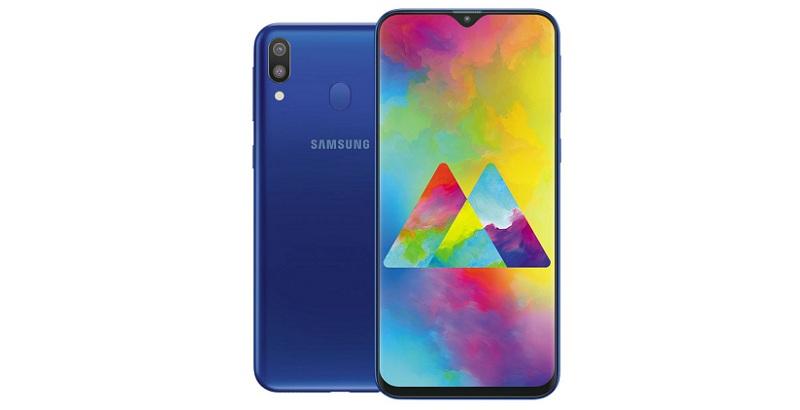 Samsung Galaxy M10 และ Galaxy M20