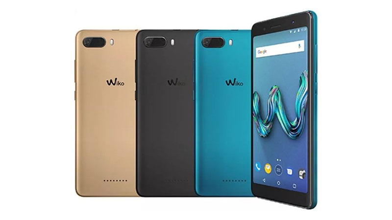 Wiko Tommy 3 Plus