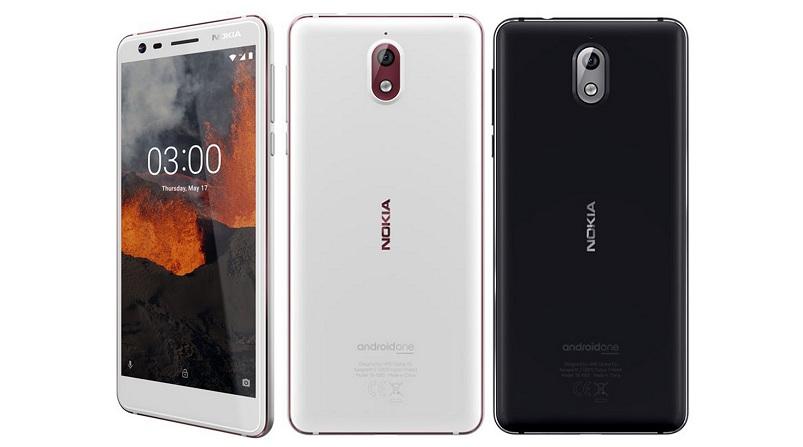 02 Nokia 3.1