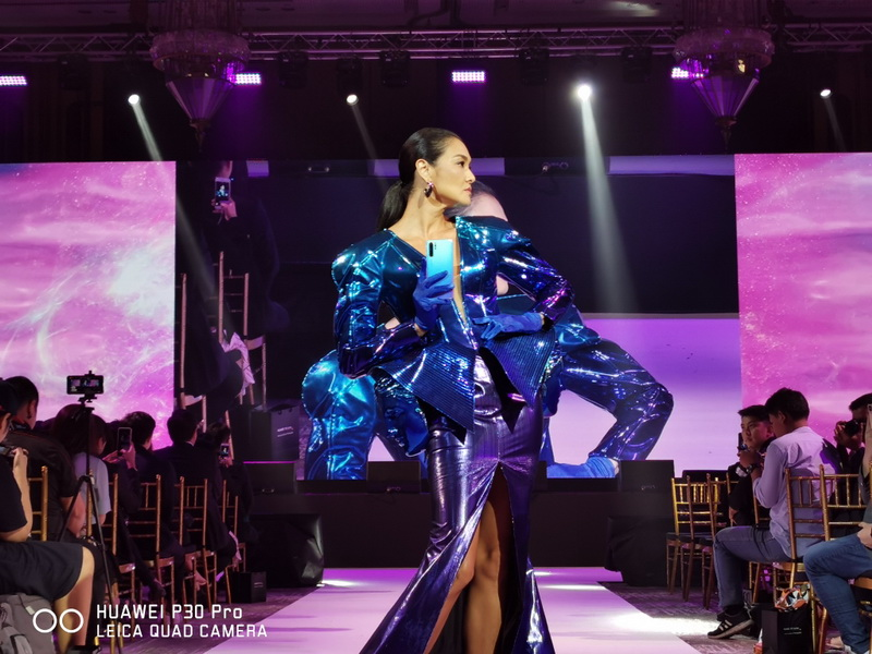 HUAWEI P30 Series Local Launch Event (24)
