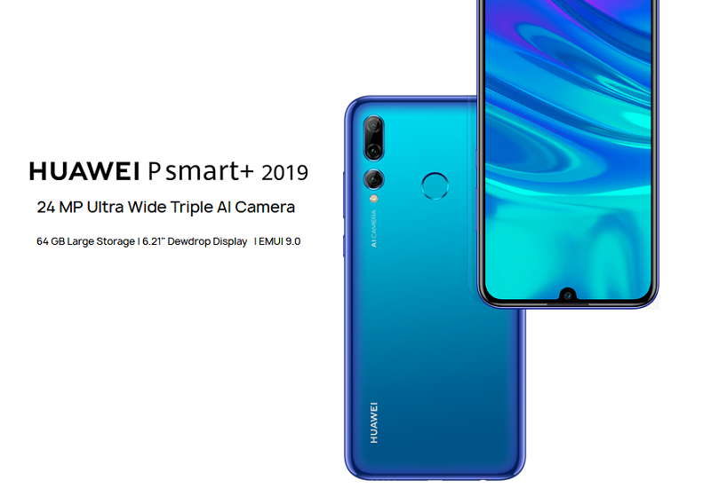 P Smart+ 2019