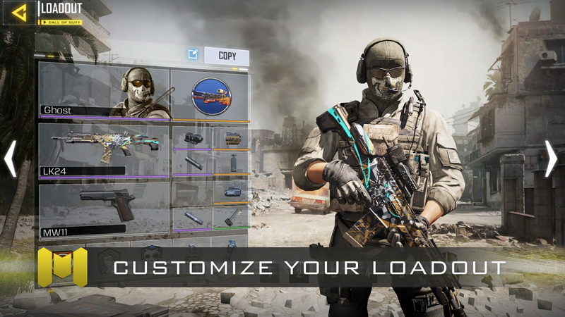 Call of Duty Mobile_2