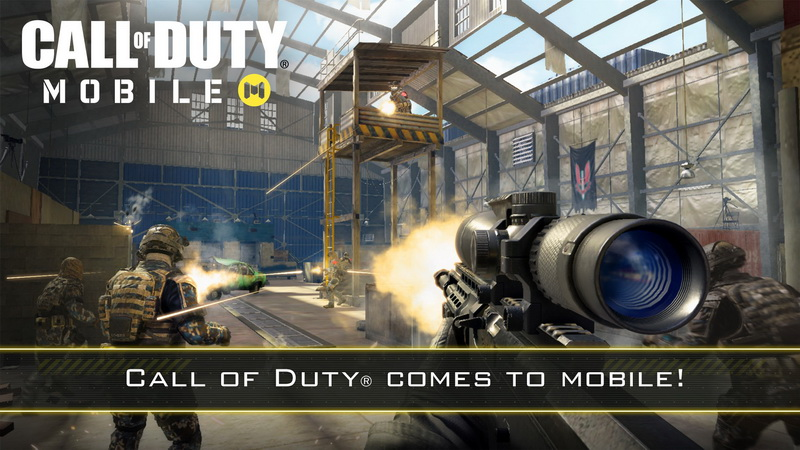 Call of Duty Mobile_3