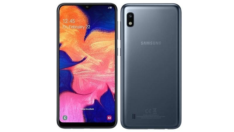 Samsung Galaxy A10_1