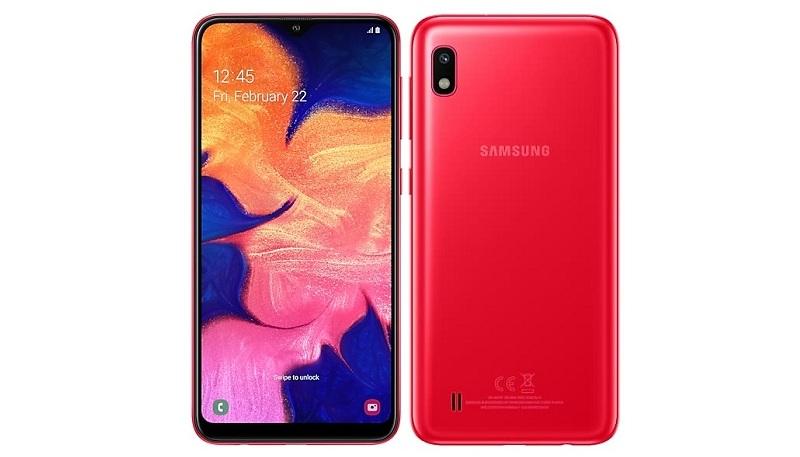 Samsung Galaxy A10_2
