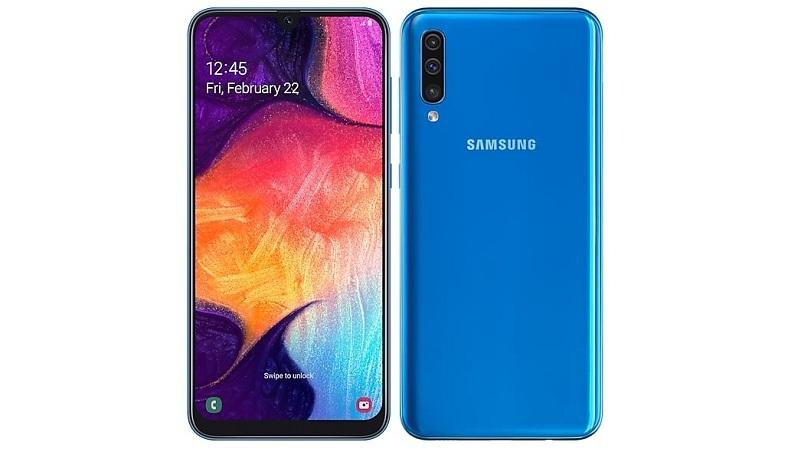 Samsung Galaxy A50_3