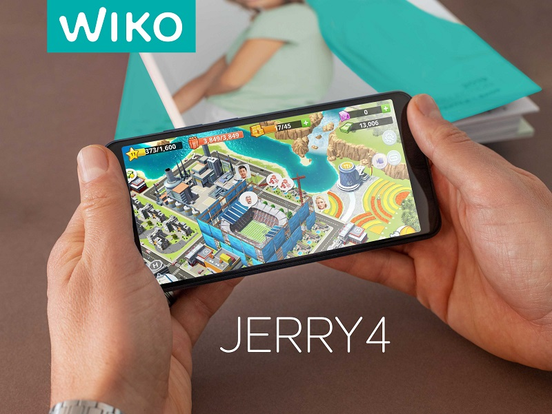 (5) Wiko Jerry4__Gaming-screen