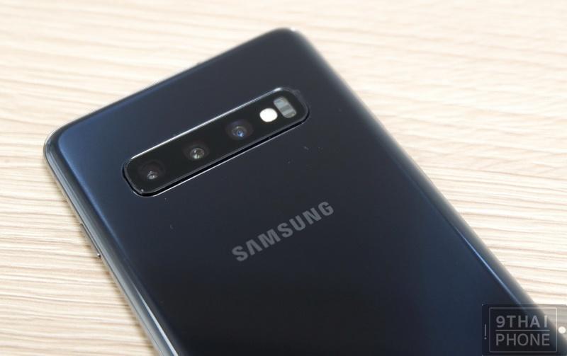 Samsung Galaxy S10 (8)