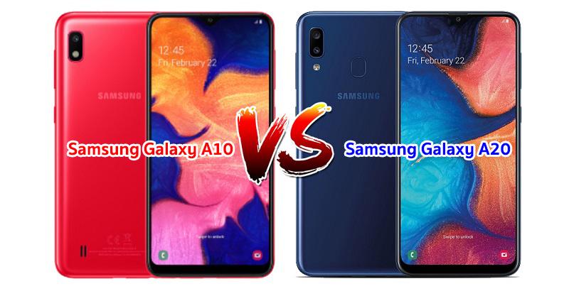 Samsung-Galaxy-A10-vs-A20