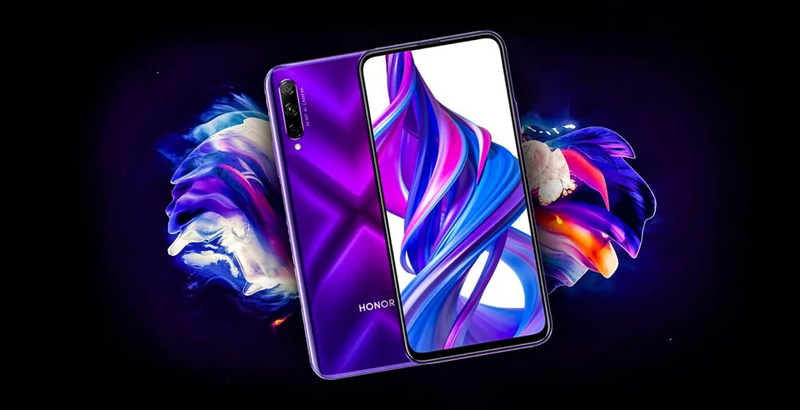 Honor 9X and Honor 9X Pro 2019