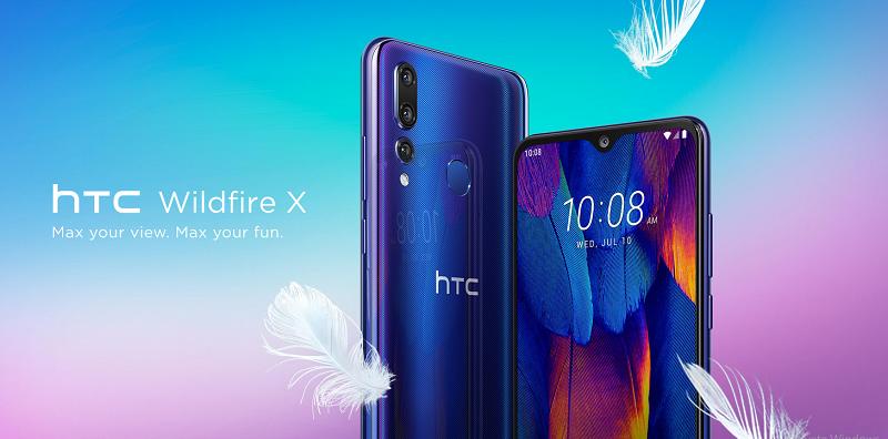 HTC Wildfire X (2)