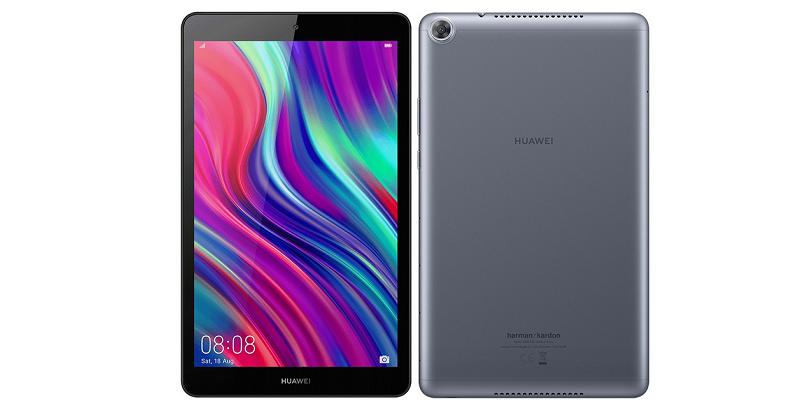 Huawei MediaPad M5 lite 8 (2019)