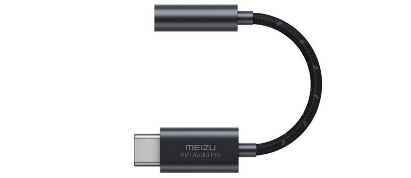 Meizu Hi-Fi Auto Pro Type-C