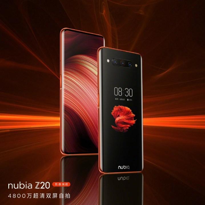 Nubia Z20 (3)