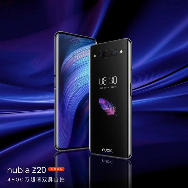 Nubia Z20 (4)