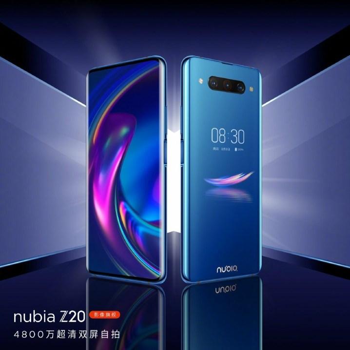 Nubia Z20 (5)