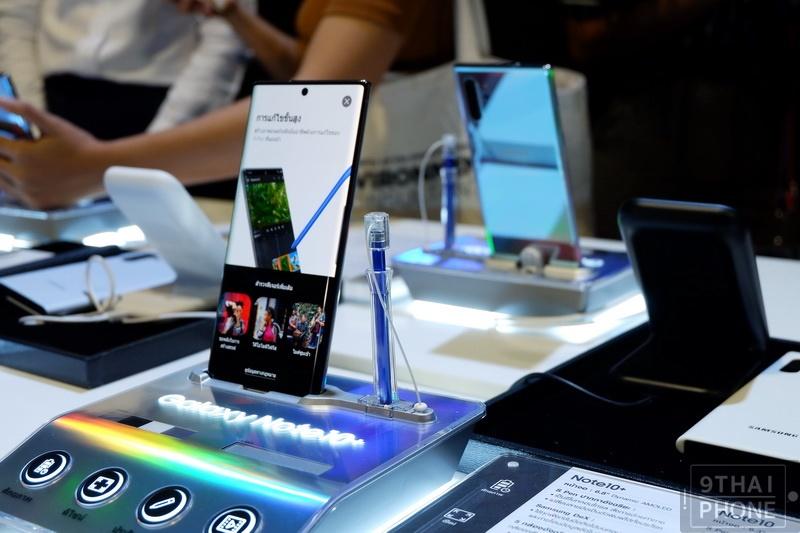 Samsung Galaxy Note 10 Series (43)