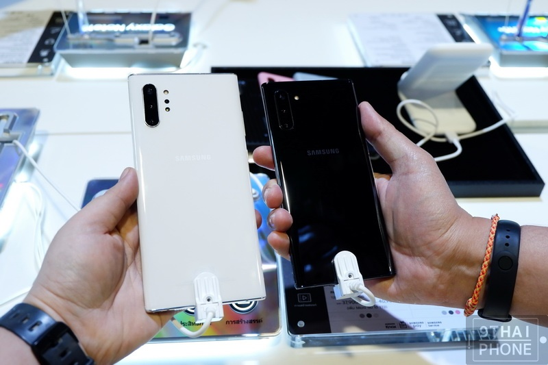 Samsung Galaxy Note 10 Series (60)