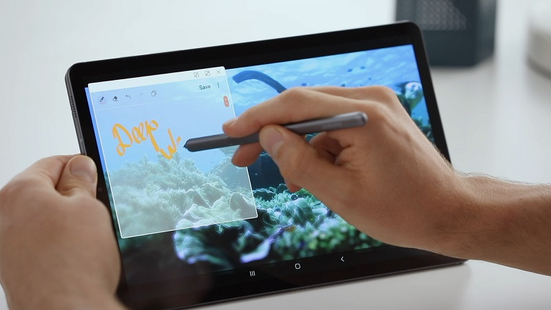 GalaxyTabS6_Transparency