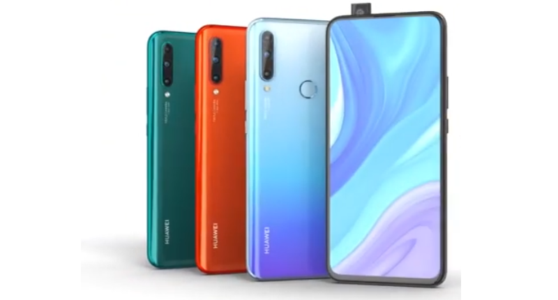 Huawei Enjoy 10 Plus (5)