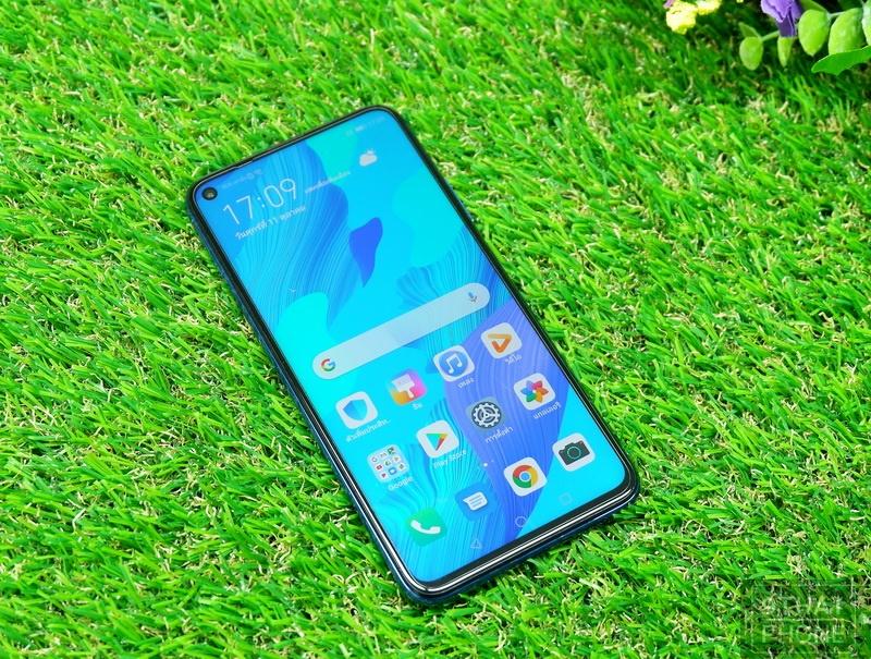 Huawei nova 5T (4)