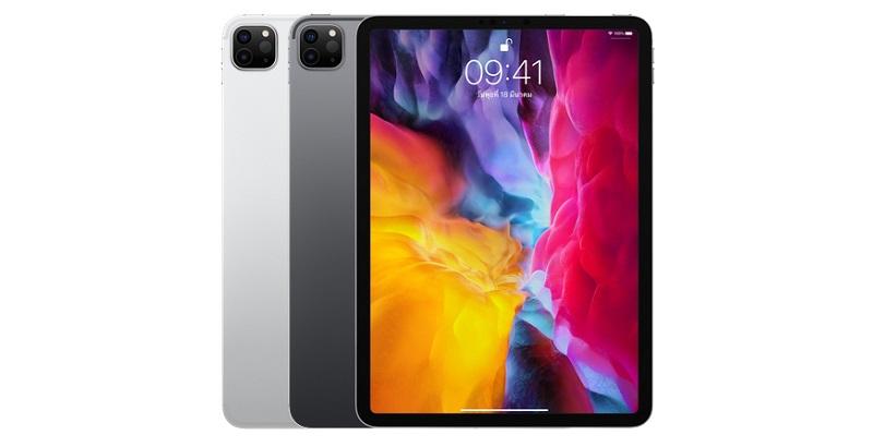 iPad Pro รุ่น 11 นิ้ว ( รุ่นที่ 2)