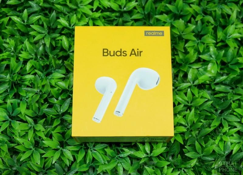realme Buds Air (1)