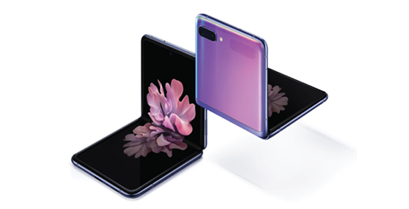 GALAXY Z FLIP-SOLD-OUT