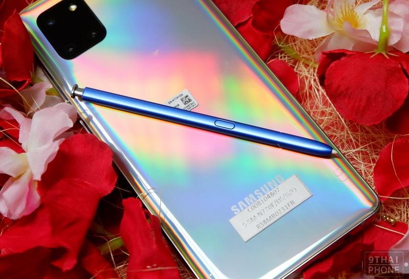 Galaxy Note 10 Lite (20)