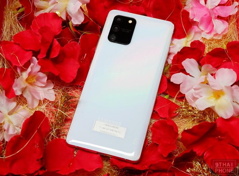 Samsung Galaxy S10 Lite (6)