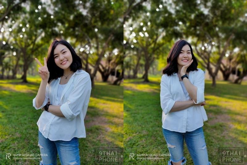 Portrait 100