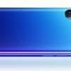 Auroral Blue